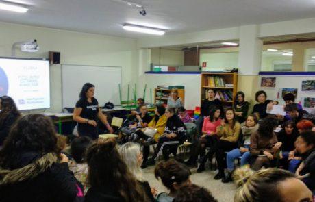 Jornadas Feministas EHMA